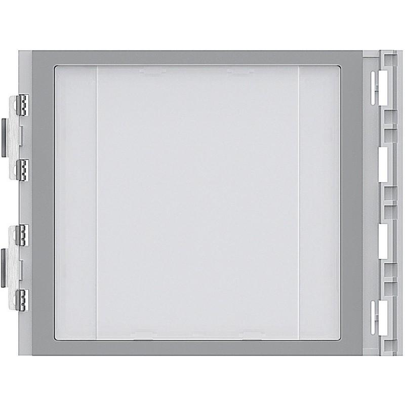BTICINO Modulo targa utilizzabile generalmente per l'inserimento del numero civico 352200