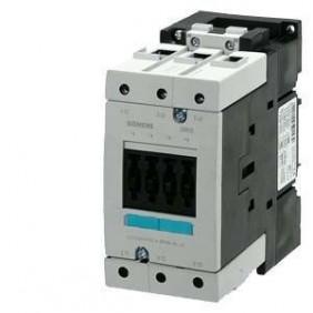 Contactor Siemens 3-Pole 80A S3 S/C. the AUX 24VAC 3RT10451AB00