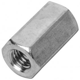 Manicotto di collegamento Fischer per barre filettate M6 VM 00014319