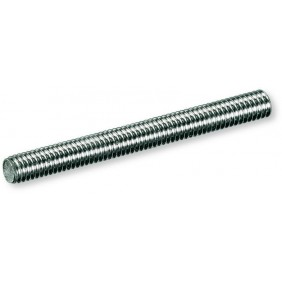 Threaded rod Fischer class 4.6 M12X1000 mm...