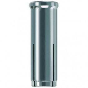 Gusset Fischer steel female EA II diameter 8X40...