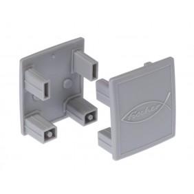 Plug Fischer for aluminum profile AK SP 50...