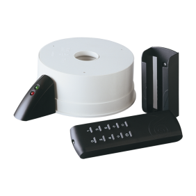 Vortice Kit Receiver and Infrared Remote...