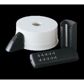 Vortice Kit Ricevitore e Telecomando a infrarossi per Ventilatori Nordik TELENORDIK 5TR