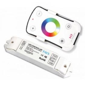 The control unit Ledco LED RGB touch remote RGB...