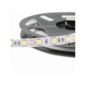 Striscia LED Ledco 5 metri 95W 24Vdc RGB White7000 lumen IP65 SL72RGBW65