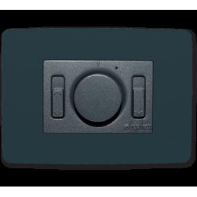 THE VORTEX REGULATOR SPEED BUILT-503 BLACK 12802