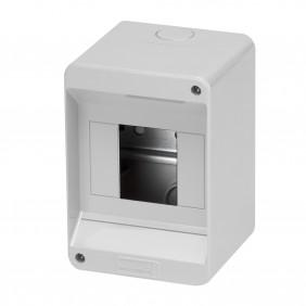 Gewiss wall-mounted switchboard 4M IP40 GW40023