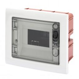 Gewiss Unterputzverteiler 6M. IP40 GW40603