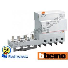 BTICINO BLOCCO DIFFERENZIALE 4P A-HPI 125A 30MA G43XAH125
