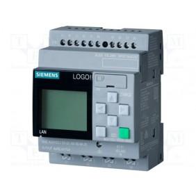 Modulo di controllo Siemens LOGO! PLC 230RCE 6ED10521FB080BA0
