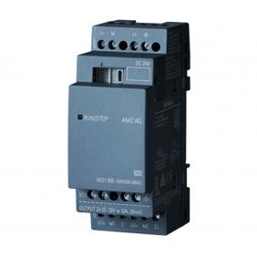 Modulo di espansione Siemens LOGO! AM2 0-10V 6ED10551MM000BA2