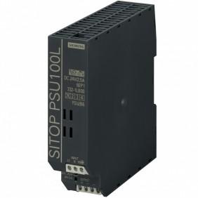 Stabilized power supply Siemens SW 1F/24DC 2.5...