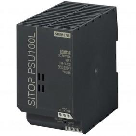 Power supply Siemens switching SITOP PSU100L...