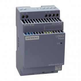 Power supply stabilized Siemens LOGO! POWER...