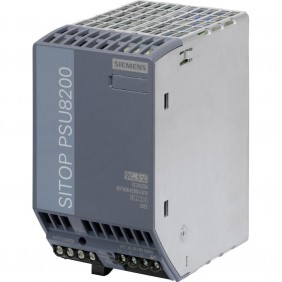 Power supply Siemens switching SITOP 3F/24VDC...