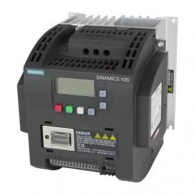Siemens frequency converter SINAMICS V20 3.00 KW 6SL32105BE230CV0