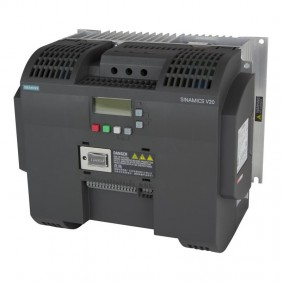 Siemens frequency converter SINAMICS V20 7.5 KW...