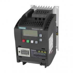 Siemens frequency converter SINAMICS V20 1.50 KW 6SL32105BE215CV0
