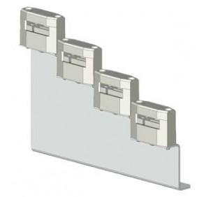 Les barres d'appui Siemens grad. 15X5-20X5-30X5...