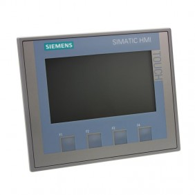 Panel Siemens Simatic Basic KTP400 4-inch touch 6AV21232DB030AX0