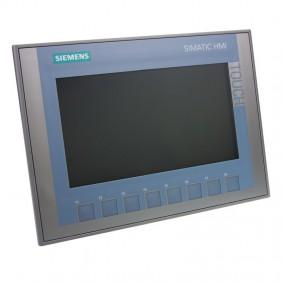 Pannello Siemens Simatic Basic KTP700 7 pollici touch 6AV21232GB030AX0