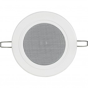 Speaker Bticino controsoffito and plasterboard round white