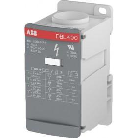 Morsettiera ABB di distribuzione modulare DBL 400A 1KV 1SNL340010R0000