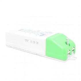 Alimentatore elettronico novalux stabilizzato 500mA 101903.99