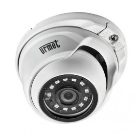 Dome camera Urmet AHD 4MPX 3.6 MM 1092/280M