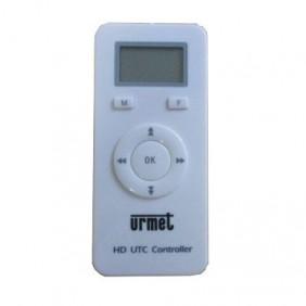 Telecomando Urmet per configurazione telecamere AHD 720P/1080P 1092/310