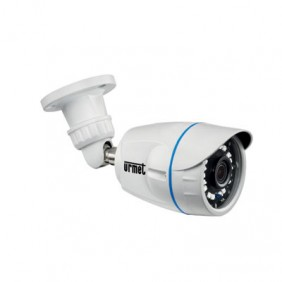 Camera Urmet compact bullet 1080P AHD 3,6 2MP IR LED 1092/001E