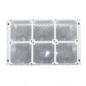 Reflector Urmet capacity 100 mt per detector 1043/209 1043/213