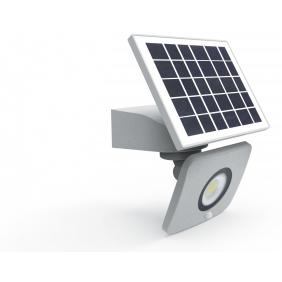 Faretto a proiettore Century SHUTTLE Solare 10W 4000k SHSOL-109540