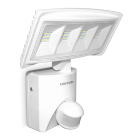 Proiettore Century LED PRO 20W 4000K con...