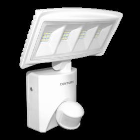 Proiettore Century LED PRO 20W 4000K con sensore IP44 HOS-209540