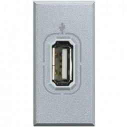BTICINO AXOLUTE PRESA DATI USB HC4285