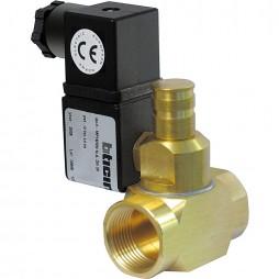 BTICINO ELETTROVALVOLA GAS L4525/12NO