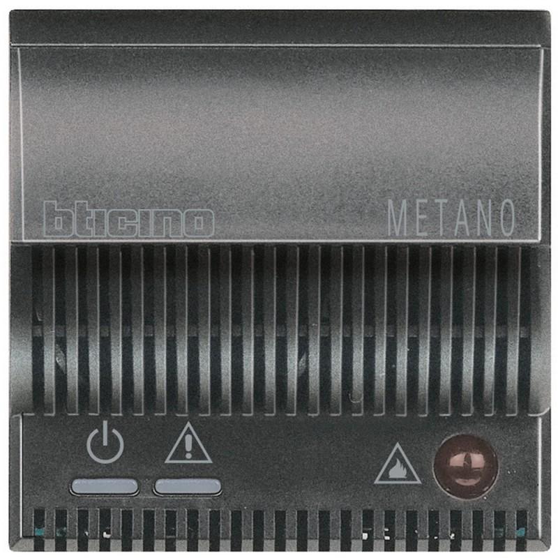 Bticino Axolute rilevatore gas metano HS4511/12