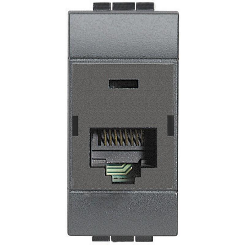 BTICINO LIVINGLight  CONECTOR RJ45 L4262C5E