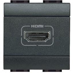 BTICINO LIVINGLIGHT PRESA HDMI L4284