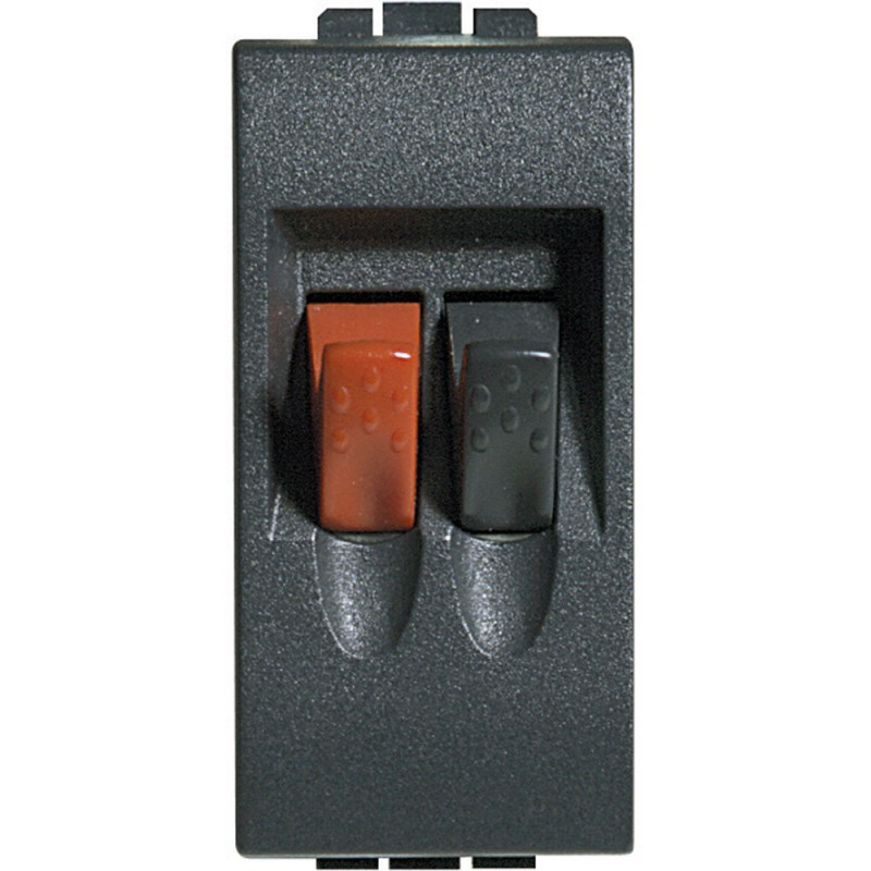 BTICINO LIVINGLIGHT CONNECTOR FOR SPEAKERS L4294