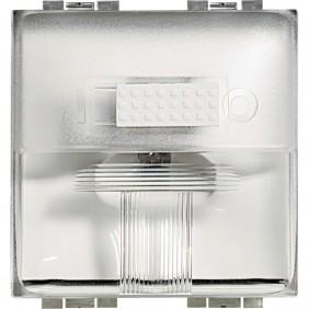 Bticino Livinglight lampada segnapasso L4382/230