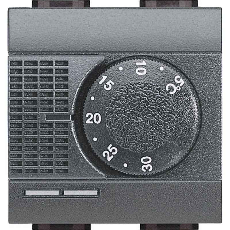 Termostato Ambiente Bticino Livinglight L4441