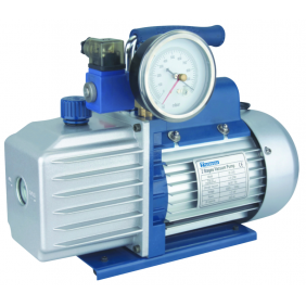 Pompa Tecnogas per messa a vuoto climatizzatori TE-DS2 11167