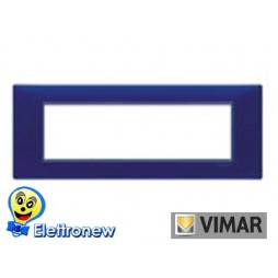 VIMAR PLANA PLAQUE 7 FORMES 14657.50