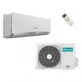Condizionatore Hisense 2.6 KW 9000 Btu Eco New Easy R32 TE25YD01W