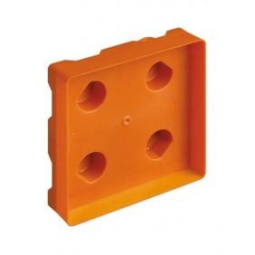 Cover Bticino box 8 Modules 528CW