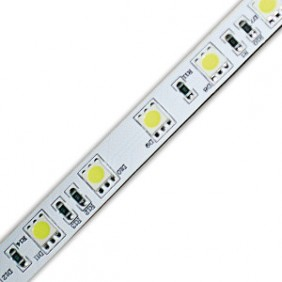 Striscia Strip LED Civic 5 metri 72W IP65 6000K 24V 011.001.8062.56