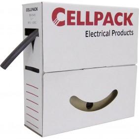 Heat shrinkable tubing CELLPACK dispenser black...